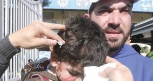 لبنان: 4 قتلى وعشرات الجرحى في تفجير إرهابي مزدوج بالضاحية
