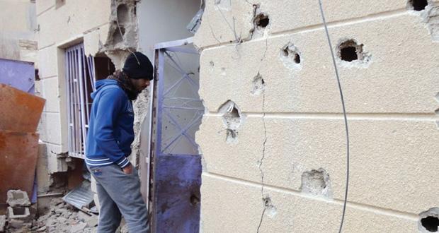 (جنيف2) ينهي جولته الثانية دون تقدم .. الحكومة السورية  جاهزة للثالثة و(الائتلاف) يعود لاشتراط (الانتقالية)