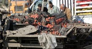 العراق: 7 مفخخات وإحباط هروب سجناء