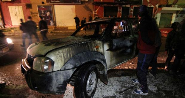 ليبيا: جدل ومخاوف حول تمديد ولاية المؤتمر الوطني العام