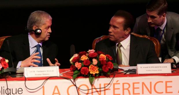 الجزائر: بوتفليقة يترشح للانتخابات الرئاسية