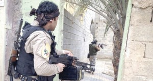 العراق: الجيش يعزز قواته بالشمال وقتلى وجرحى في أحداث عنف