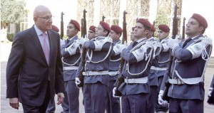لبنان: مذكرات بتوقيف 4 بتهمة الانتماء لـ(داعش)
