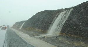 فرص لاستمرار الأمطار وتوقعات باستقرار تدريجي للأجواء نهار اليوم