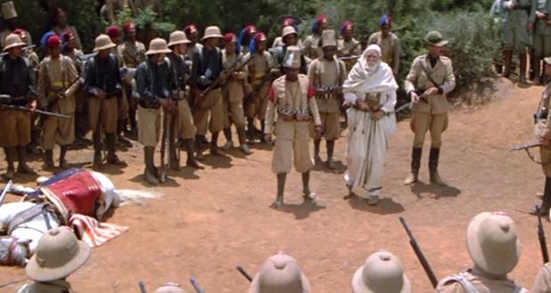 79 فيلما من 41 دولة في مهرجان الأقصر للسينما الأفريقية الثالث