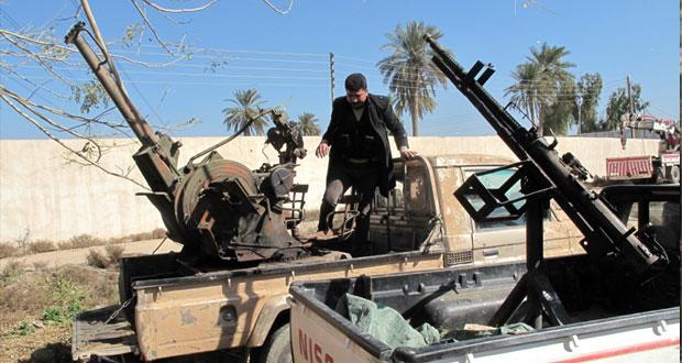 العراق: خطأ بالتفخيخ يقتل 21 مسلحا ورئيس البرلمان ينجو من اغتيال