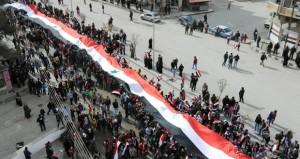 الجيش السوري يحبط محاولات تسلل ويقضي على تجمعات للمسلحين