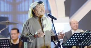 """ختام فعاليات مهرجان ربيع سوق واقف والشاب مامي يقدم """"الراي"""" ويختتم الليالي الغنائية في الدوحة"""
