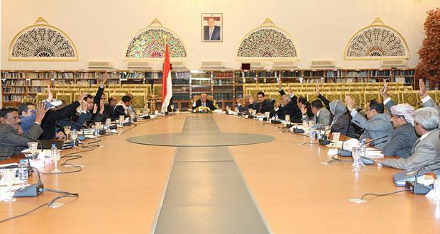 اليمن دولة اتحادية من 6 أقاليم
