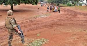 أفريقيا الوسطى: 75 قتيلا باقتتال طائفي في (بودا)