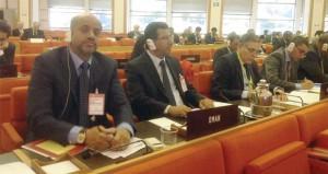 السلطنة تشارك في الدورة الـ 32 لمؤتمر منظمة الفاو بروما