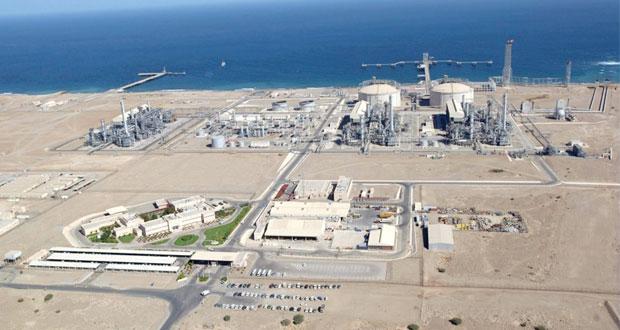 الإيرادات العامة للدولة ترتفع بنسبة 4.5% و الانفاق يقارب 11 مليار ريال عماني في 2013