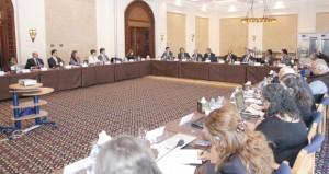منظمة العمل الدولية ومعهد بانوس أوروبا يجتمعان بالمسؤولين التنفيذيين لوسائل الإعلام من الشرق الأوسط وجنوب آسيا وأفريقيا