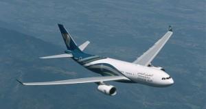 الطيران العماني يحقق إنجازا غير مسبوق في مؤشر الالتزام بمواعيد الإقلاع