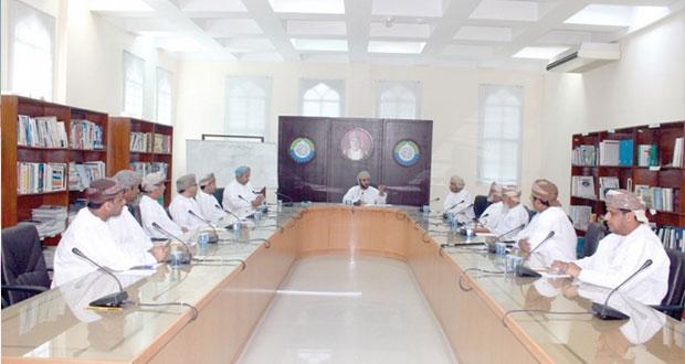 فروع الغرفة بالمحافظات تنتخب رؤساء إداراتها ونوابهم