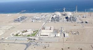 أكثر من 29.7 مليون برميل إنتاج السلطنة من النفط الخام والمكثفات النفطية في يناير الماضي