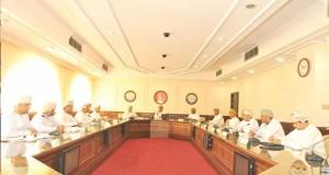 مجلس الإدارة يعطي صلاحيات مالية كاملة لفروع صحار والرستاق والبريمي وعبري