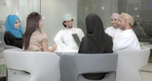 الرئيس التنفيذي للمؤسسة العامة للمناطق الصناعية: أكثر من (1360) مشروعاً تم توطينها نهاية 2013 بحجم استثمار يقارب الـ(4.5) مليار ريال عماني