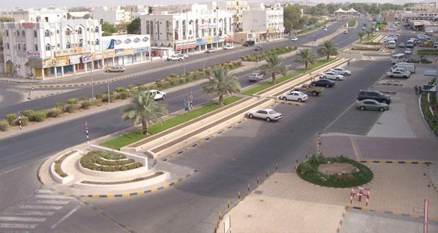 5.7 مليون ريال عماني للمساعدات السكنية في البريمي خلال 2013