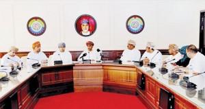 مجلس إدارة غرفة تجارة وصناعة عمان ينتخب سعيد الكيومي رئيساً لمجلس الإدارة