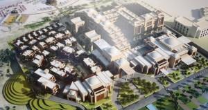 """تعمير للاستثمار تدشن مشروع """"فندق ومنتجع شذا صلالة"""" بتكلفة ما يقرب من 70 مليون ريال عماني"""