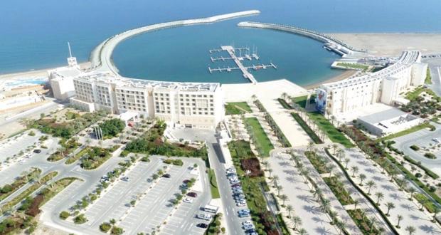 ارتفاع إيرادات الفنادق ذات التصنيف 5و4 نجوم بنسبة 11% في عام 2013