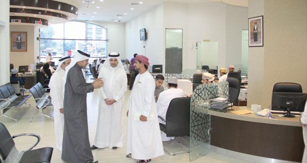 وفد بحريني يطلع على تجربة الهيئة العامة لحماية المستهلك