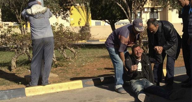 ليبيا: مقتل 7 مصريين بالرصاص