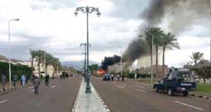 مصر:تأجيل (التخابر) لـ ندب محامين إثر انسحاب الدفاع اعتراضا على (الزجاجي)