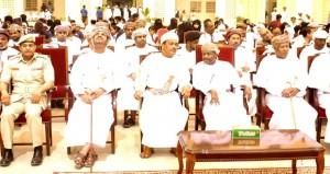 اختتام فعاليات حملة السلامة المرورية (قياده آمنة عمان سالمة) لمدرسة السلطان قابوس
