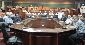 المؤتمر العالمي حول الدور الحضاري لعُمان يوصي بإنشاء كرسيين للسلطان قابوس يعنى الأول بالدراسات اللغوية والثاني بالوسطية والوحدة بماليزيا