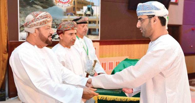 بدر بن سعود يرعى احتفال الخدمات الهندسية بيومها السنوي