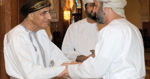 مجلس الوزراء يعقد لقاء مشتركا بأعضاء مجلسي الدولة والشورى