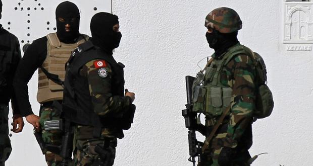 تونس تعلن انتهاء (رواد)  بمقتل 7 إرهابيين