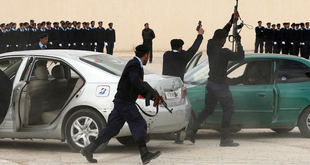 ليبيا: النيجر تدعو إلى تدخل دولي لـ(ضمان ما بعد البيع)