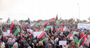 مسلحون يهاجمون الأمن بالجزائر ويفرون إلى ليبيا