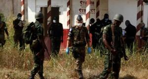(اليونيسف) مصدومة من الهجمات ضد أطفال المسلمين في إفريقيا الوسطى
