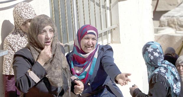 الاحتلال يصعد من مخططات التهويد وطمس الهوية
