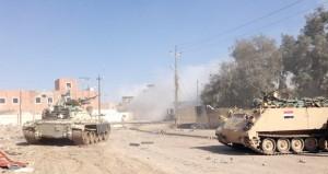 العراق: مسلحو الفلوجة في أسبوع المهلة