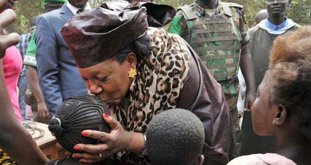 إفريقيا الوسطى: مباحثات بين حركة سيليكا والقوة الإفريقية