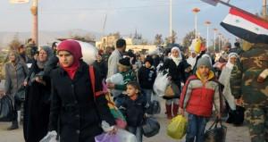 سوريا تجدد التعهد بتنفيذ التزامات (حظر الكيماوي) رغم الاعاقات