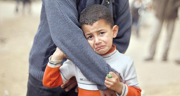 الأسرى الفلسطينيون في اجتماع عربي طارئ .. الأربعاء