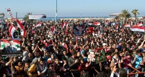 سوريا تؤكد أن (جنيف2) لم يفشل وإحباط محاولة اقتحام جديدة لـ(حلب المركزي)