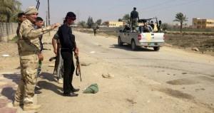 العراق:35 قتيلا بينهم 25 بانفجار دراجة نارية مفخخة