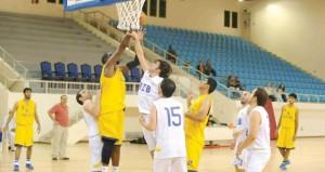 اليوم ..انطلاق البطولة الخليجية الثانية لثلاثيات السلّة بمشاركة 11 فريقا