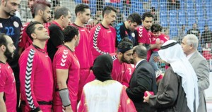 البحرين تنجح في التنظيم وتنال الوصافة وإيران تخطف البرونزية للمرة الأولى