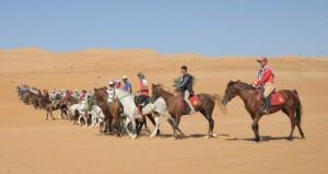 استعدادات كبيرة لانطلاق تجوال عمان .. الاثنين القادم