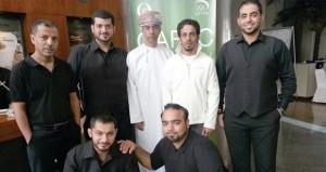 منتخب السنوكر والبلياردو يشارك في بطولة غرب آسيا بقطر