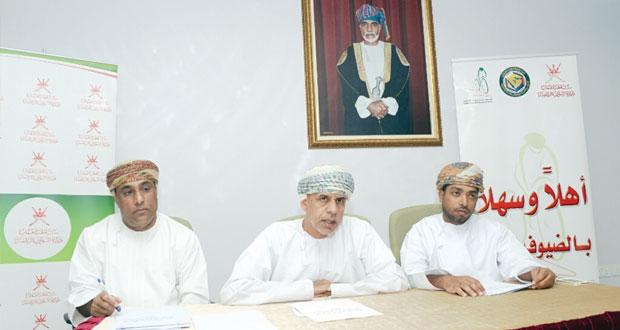 اللجنة العمانية للدراجات الهوائية تكشف جاهزيتها لاستضافة البطولة الخليجية