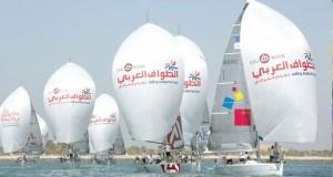 استعدادات مكثفة للفرق وتجهيزات القوارب والانطلاقة من العاصمة البحرينية المنامة